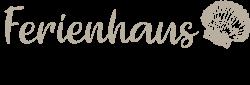 Ferienhaus in Burhave an der Nordsee Logo